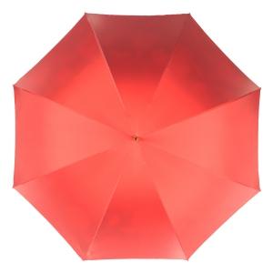 Зонт-трость Pasotti Coral Magnolia Spring фото-2