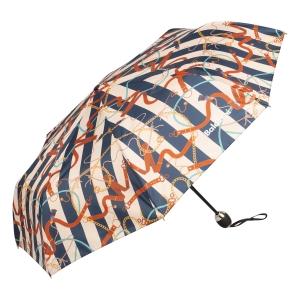Зонт складной Baldinini 50-OC Catena Blu фото-2