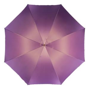 Зонт-трость Pasotti Giante Flora Oro фото-2