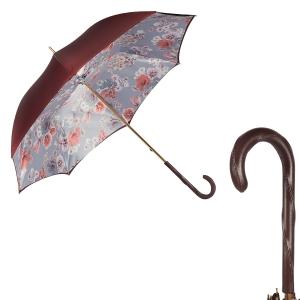 Зонт-трость Pasotti Bordo Nebia Original фото-1
