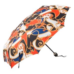 Зонт складной Ferre 6002-OC Monogramma фото-2