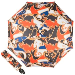 Зонт складной Ferre 6002-OC Monogramma фото-1