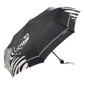 Зонт складной Ferre 6009-OC Zebra фото-2