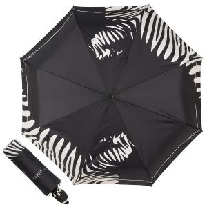 Зонт складной Ferre 6009-OC Zebra фото-1