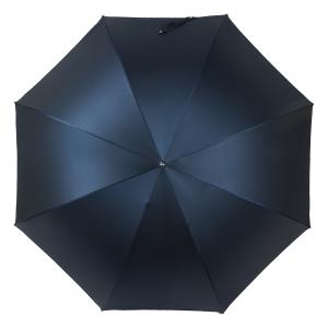 Зонт-трость Pasotti Classic Pelle Oxford Blu фото-2