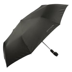 Зонт складной Pierre Cardin 84967-OC Primeur Black фото-2
