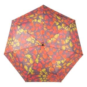 Зонт складной Pierre Cardin 82428-OC Bud Orange фото-3