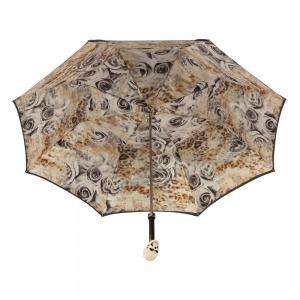 Зонт-трость Pasotti Capo Osso Rosa фото-2