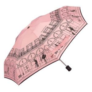 Зонт складной Chantal Thomass 409-OC Mini Paris Pink фото-2