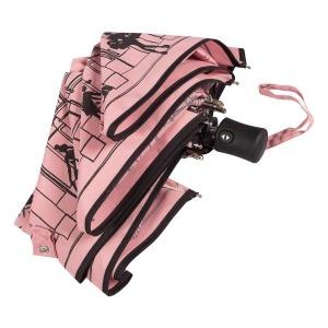 Зонт складной Chantal Thomass 409-OC Mini Paris Pink фото-4