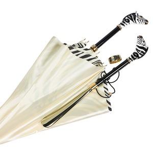 Комплект Pasotti Crema Zebra Lux Зонт и Ложка на подставке фото-1