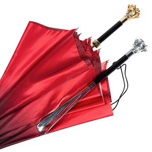 Комплект Pasotti Roza Oro Зонт и Ложка на подставке  фото-1