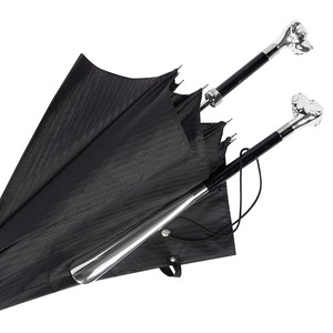 Комлпект Pasotti Labradore Зонт и Ложка на подставке  фото-1