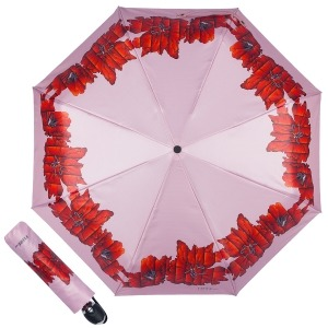 Зонт складной Ferre 6009-OC Maki фото-1