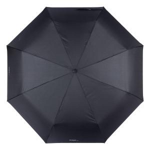 Зонт складной Ferre 9U-OC Gigante Black фото-3