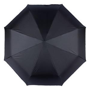 Зонт складной Ferre 3016-OC Logo Classic Grey фото-3