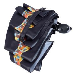 Зонт складной Baldinini 50-OC Knot Multi фото-4