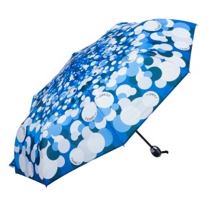 Зонт складной Ferre 6009-OC Air Blu фото-2