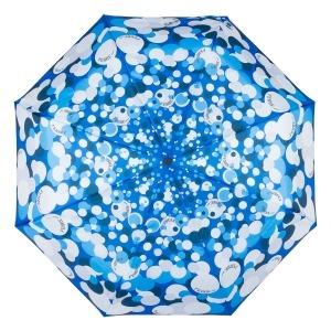 Зонт складной Ferre 6009-OC Air Blu фото-3