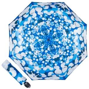 Зонт складной Ferre 6009-OC Air Blu фото-1