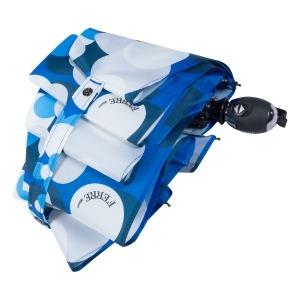 Зонт складной Ferre 6009-OC Air Blu фото-4