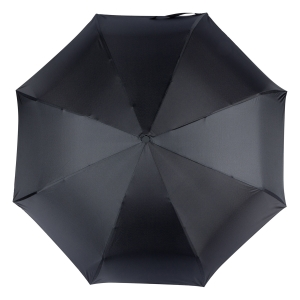 Зонт складной Ferre 3016-OC Logo Classic Brown фото-3
