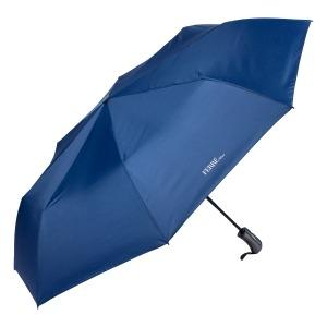 Зонт складной Ferre 9U-OC Gigante Blue фото-2