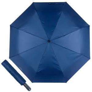 Зонт складной Ferre 9U-OC Gigante Blue фото-1