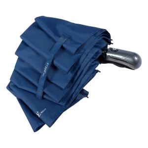 Зонт складной Ferre 9U-OC Gigante Blue фото-4