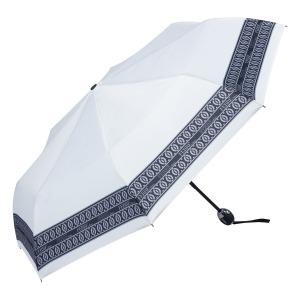 Зонт складной Ferre 6014-OC Line Dentel White фото-2