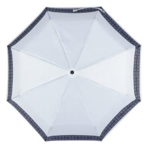 Зонт складной Ferre 6014-OC Line Dentel White фото-3