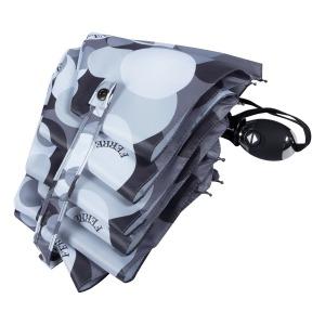Зонт складной Ferre 6009-OC Air Grey фото-4