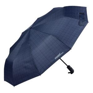 Зонт складной Ferre 577-OC Cletic Blu фото-2