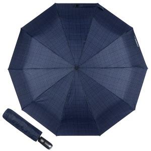 Зонт складной Ferre 577-OC Cletic Blu фото-1