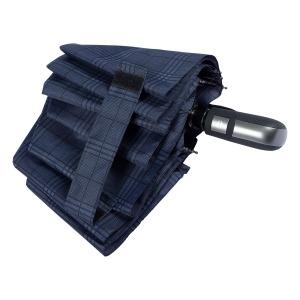 Зонт складной Ferre 577-OC Cletic Blu фото-4
