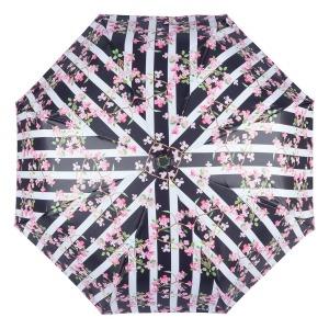 Зонт складной Baldinini 48-OC Sakura фото-3