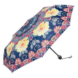 Зонт складной Ferre 6002-OC Motivo Fiore фото-2