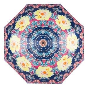 Зонт складной Ferre 6002-OC Motivo Fiore фото-3