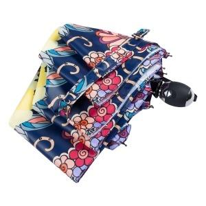 Зонт складной Ferre 6002-OC Motivo Fiore фото-4