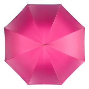 Зонт-трость Pasotti Pink Giglio Plastica фото-4