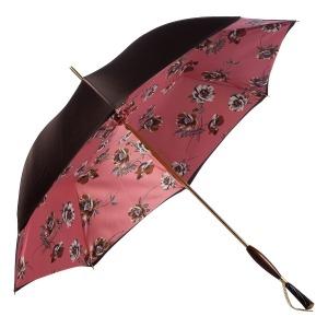Зонт-трость Pasotti Marrone Cinese Albena Swar фото-3