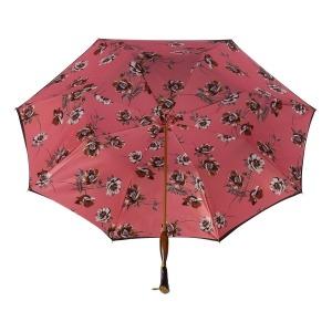 Зонт-трость Pasotti Marrone Cinese Albena Swar фото-4