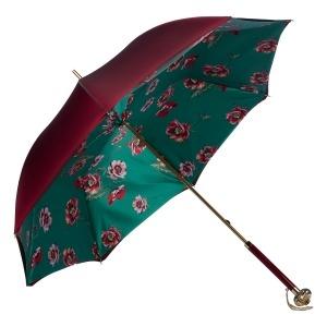 Зонт-трость Pasotti Bordo Cinese Globe фото-3