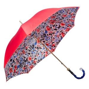 Зонт-трость Pasotti Coral Pennello Boo фото-3