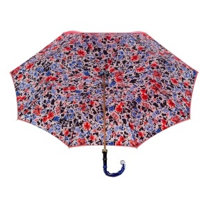 Зонт-трость Pasotti Coral Pennello Boo фото-4