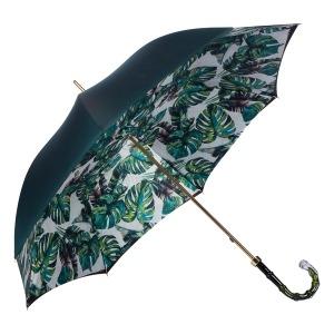 Зонт-трость Pasotti Izumrud Fera Boo фото-3