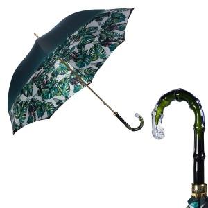 Зонт-трость Pasotti Izumrud Fera Boo фото-1