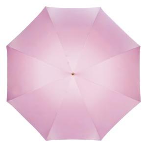 Зонт-трость Pasotti Rosa Chiaro Lumino Lux фото-2