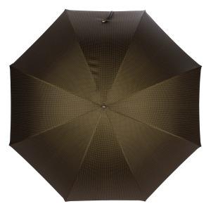 Зонт-трость Pasotti Tigrato Punto Hickory фото-2