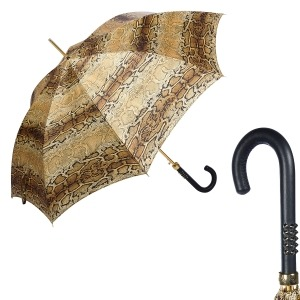 Зонт-трость Pasotti Uno Serpente фото-1